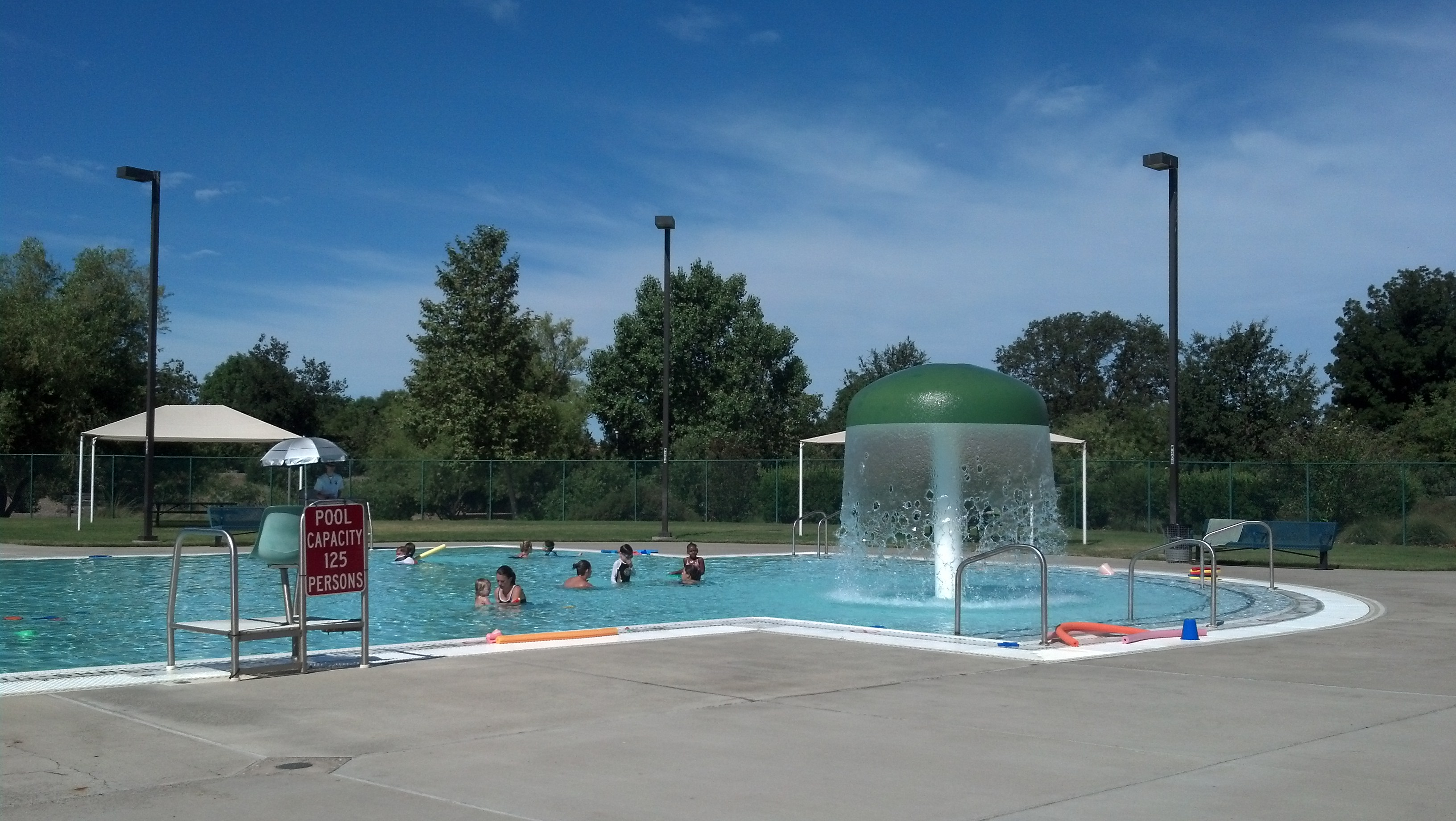city of davis swim lessons charlie tested
